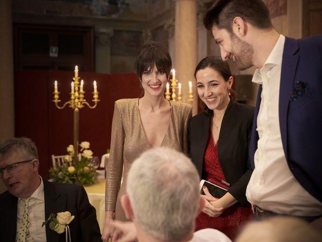 Il matrimonio di Davide e Francesca a Cremona, Cremona 99