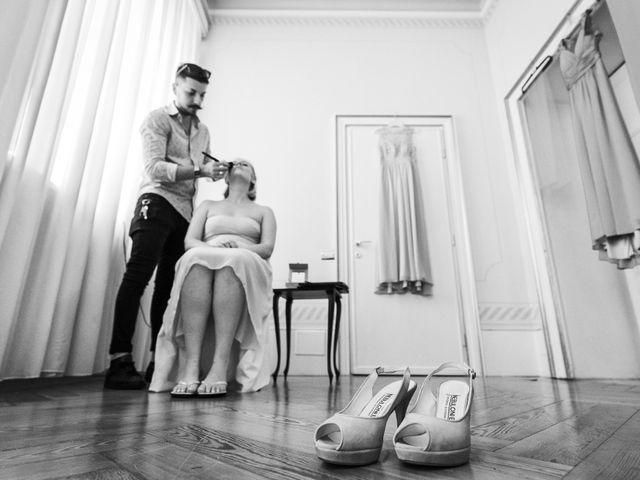 Il matrimonio di Fabrizio e Alessandra a Briosco, Monza e Brianza 6