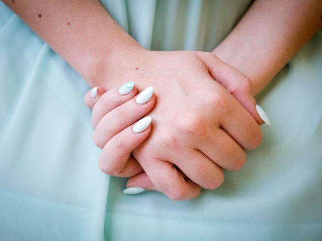 Il matrimonio di Fabrizio e Alessandra a Briosco, Monza e Brianza 7