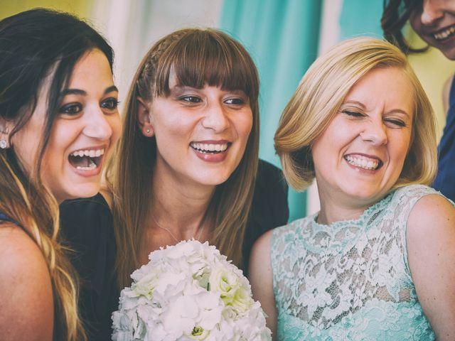 Il matrimonio di Fabrizio e Alessandra a Briosco, Monza e Brianza 10