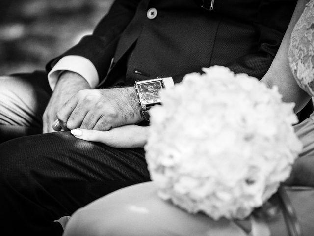 Il matrimonio di Fabrizio e Alessandra a Briosco, Monza e Brianza 15