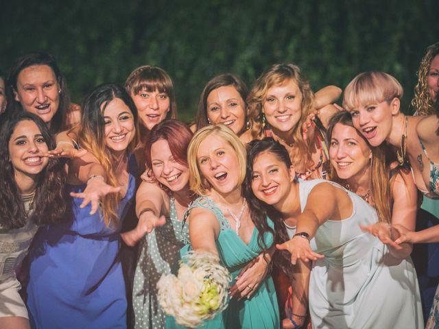 Il matrimonio di Fabrizio e Alessandra a Briosco, Monza e Brianza 23