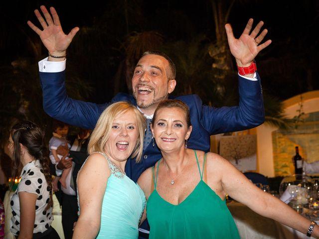 Il matrimonio di Fabrizio e Alessandra a Briosco, Monza e Brianza 26