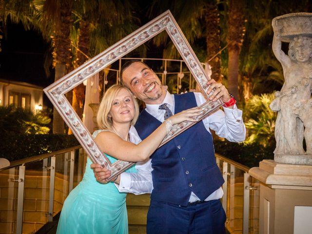 Il matrimonio di Fabrizio e Alessandra a Briosco, Monza e Brianza 27