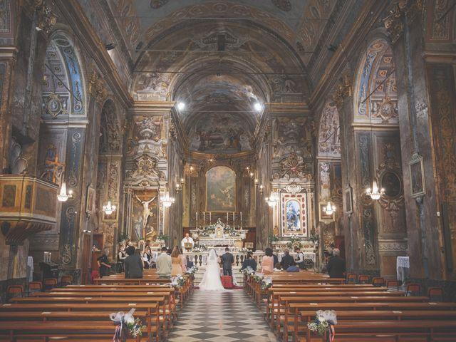 Il matrimonio di Denny e Michela a Spotorno, Savona 1