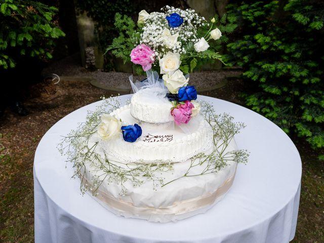 Il matrimonio di Denny e Michela a Spotorno, Savona 2