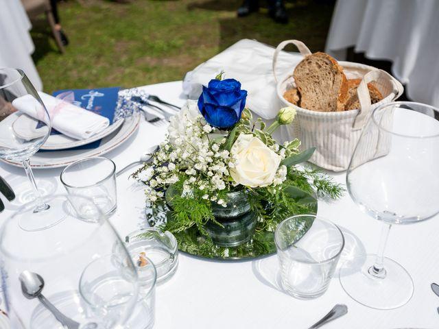 Il matrimonio di Denny e Michela a Spotorno, Savona 5