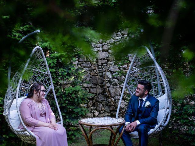 Il matrimonio di Denny e Michela a Spotorno, Savona 8