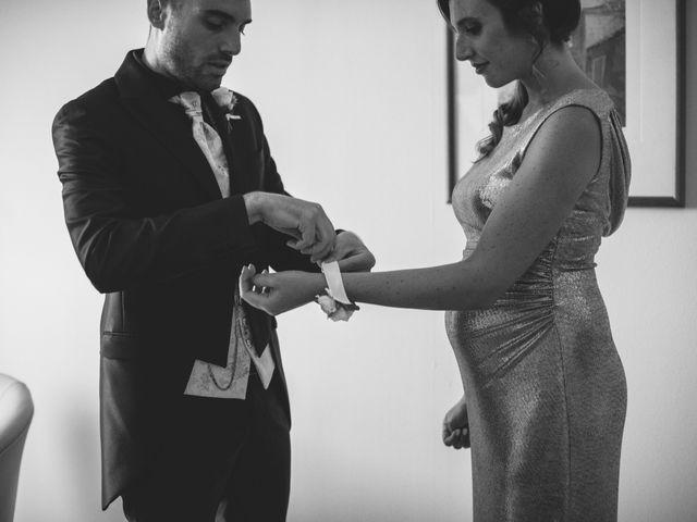Il matrimonio di Gian Marco e Nicoletta a Piacenza, Piacenza 12