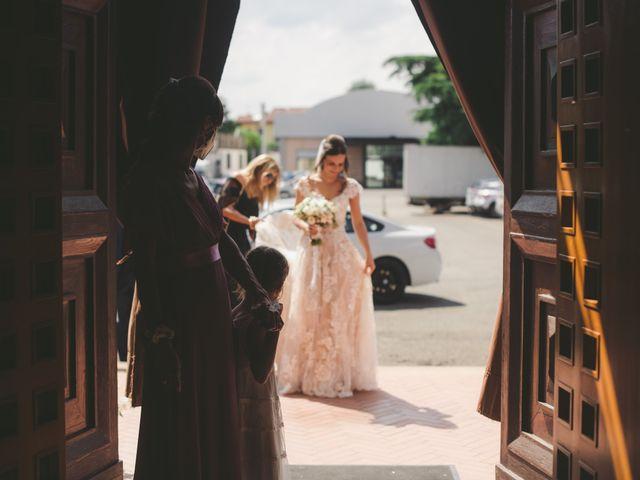 Il matrimonio di Gian Marco e Nicoletta a Piacenza, Piacenza 16