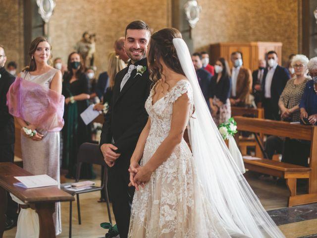 Il matrimonio di Gian Marco e Nicoletta a Piacenza, Piacenza 17