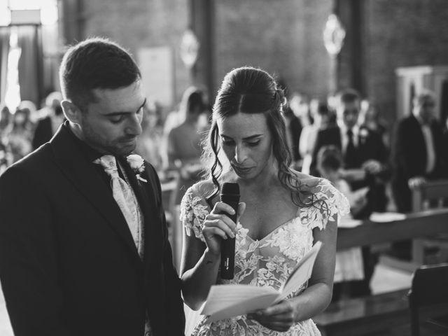 Il matrimonio di Gian Marco e Nicoletta a Piacenza, Piacenza 18