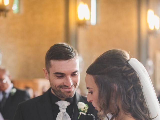 Il matrimonio di Gian Marco e Nicoletta a Piacenza, Piacenza 19
