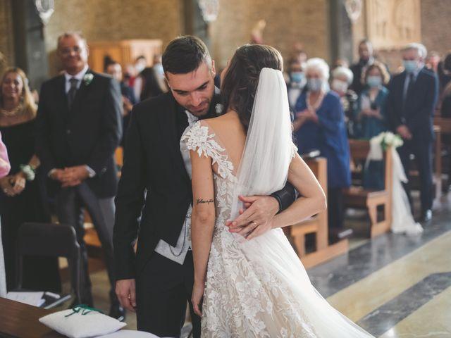 Il matrimonio di Gian Marco e Nicoletta a Piacenza, Piacenza 20