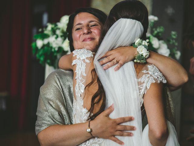 Il matrimonio di Gian Marco e Nicoletta a Piacenza, Piacenza 21