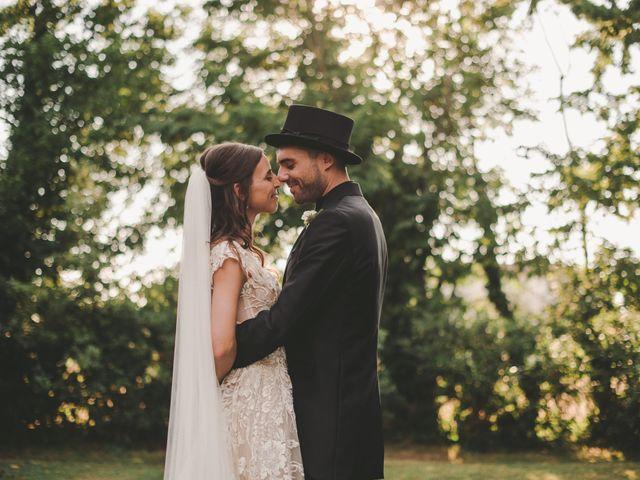 Il matrimonio di Gian Marco e Nicoletta a Piacenza, Piacenza 23