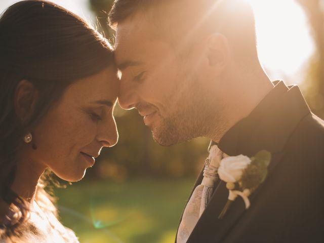 Il matrimonio di Gian Marco e Nicoletta a Piacenza, Piacenza 27