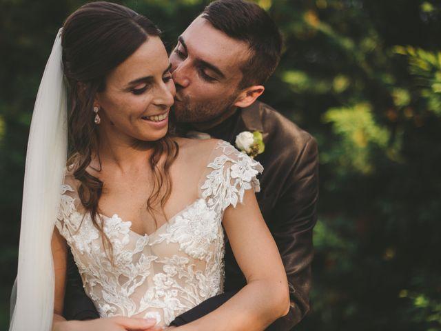 Il matrimonio di Gian Marco e Nicoletta a Piacenza, Piacenza 29