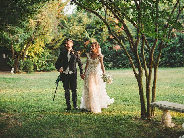 Il matrimonio di Gian Marco e Nicoletta a Piacenza, Piacenza 30