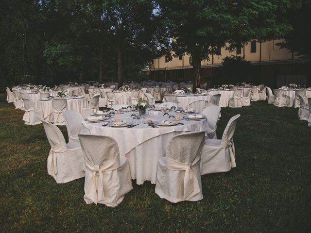Il matrimonio di Gian Marco e Nicoletta a Piacenza, Piacenza 32