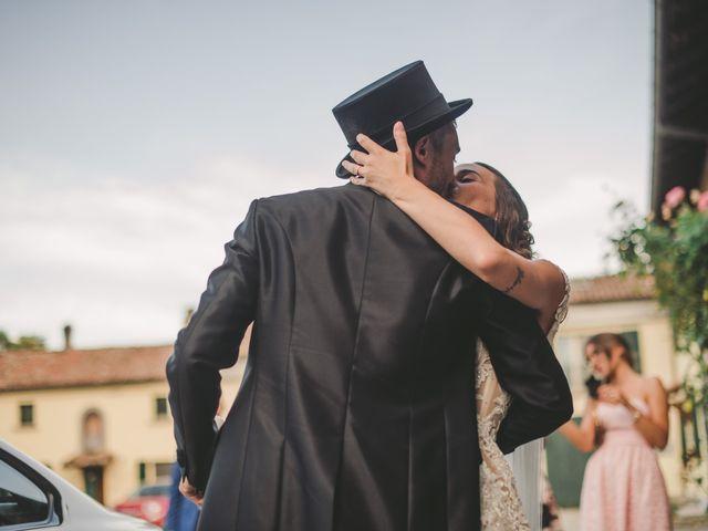 Il matrimonio di Gian Marco e Nicoletta a Piacenza, Piacenza 35