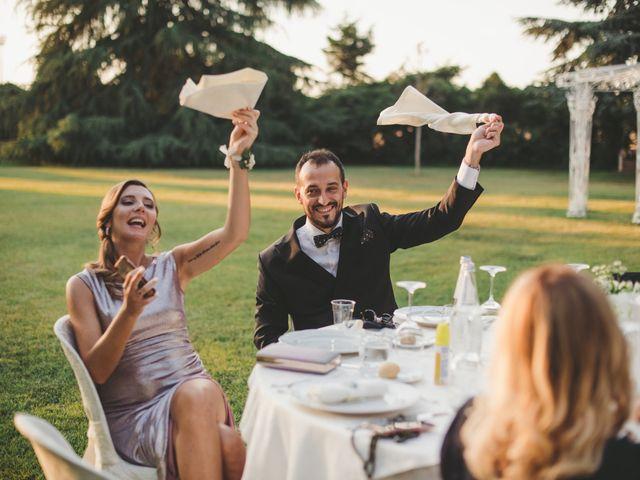Il matrimonio di Gian Marco e Nicoletta a Piacenza, Piacenza 38