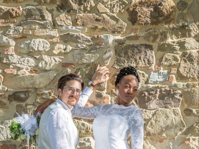 Il matrimonio di Jared e Petra a Prato, Prato 6