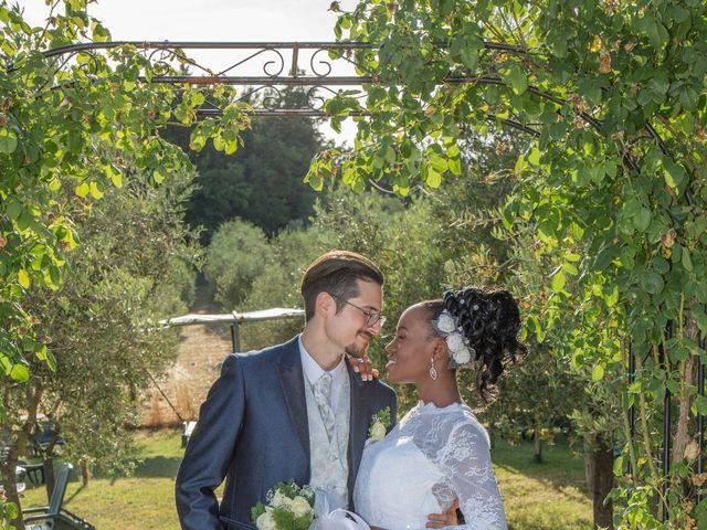 Il matrimonio di Jared e Petra a Prato, Prato 1