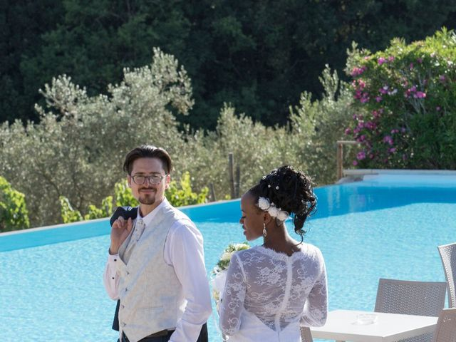 Il matrimonio di Jared e Petra a Prato, Prato 11