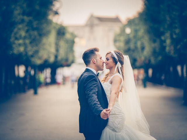 Il matrimonio di Emanuele e Alessia a Ceglie Messapica, Brindisi 5