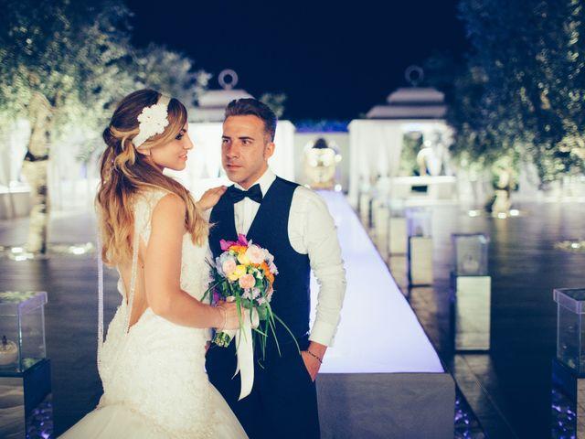 Il matrimonio di Emanuele e Alessia a Ceglie Messapica, Brindisi 10