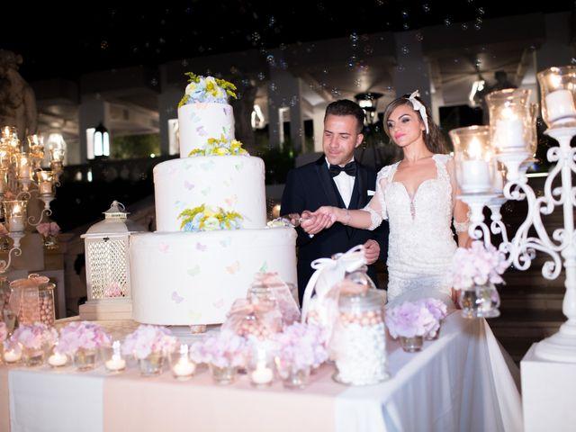 Il matrimonio di Emanuele e Alessia a Ceglie Messapica, Brindisi 12