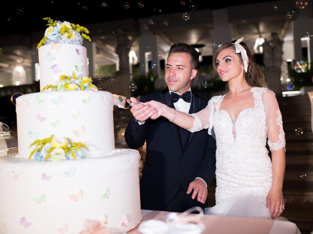 Il matrimonio di Emanuele e Alessia a Ceglie Messapica, Brindisi 13