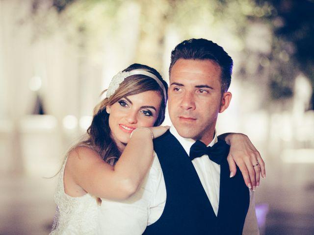 Il matrimonio di Emanuele e Alessia a Ceglie Messapica, Brindisi 14