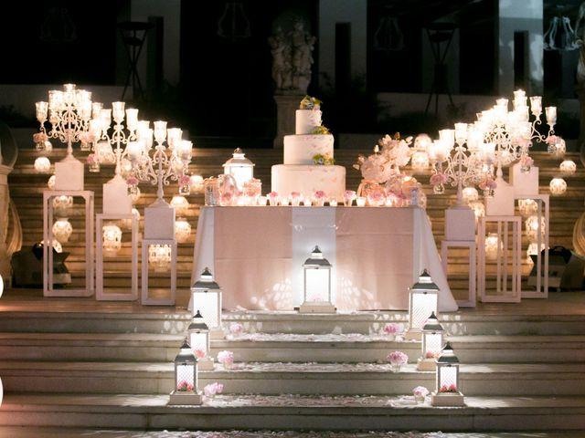 Il matrimonio di Emanuele e Alessia a Ceglie Messapica, Brindisi 16