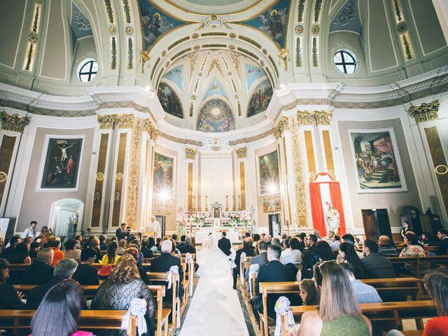 Il matrimonio di Emanuele e Alessia a Ceglie Messapica, Brindisi 22