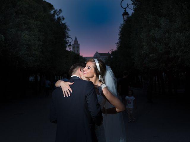 Il matrimonio di Emanuele e Alessia a Ceglie Messapica, Brindisi 25