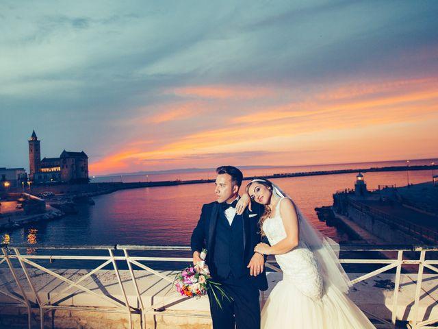 Il matrimonio di Emanuele e Alessia a Ceglie Messapica, Brindisi 26
