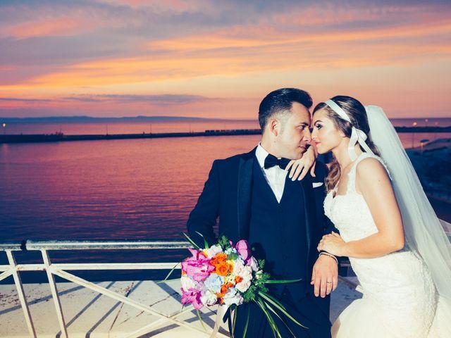 Il matrimonio di Emanuele e Alessia a Ceglie Messapica, Brindisi 27