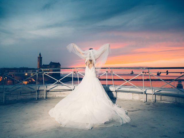 Il matrimonio di Emanuele e Alessia a Ceglie Messapica, Brindisi 29