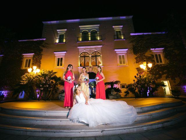 Il matrimonio di Emanuele e Alessia a Ceglie Messapica, Brindisi 30