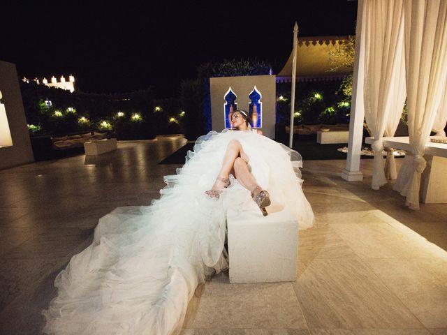 Il matrimonio di Emanuele e Alessia a Ceglie Messapica, Brindisi 32
