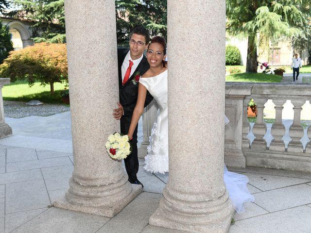 Le nozze di Claudia e Vito