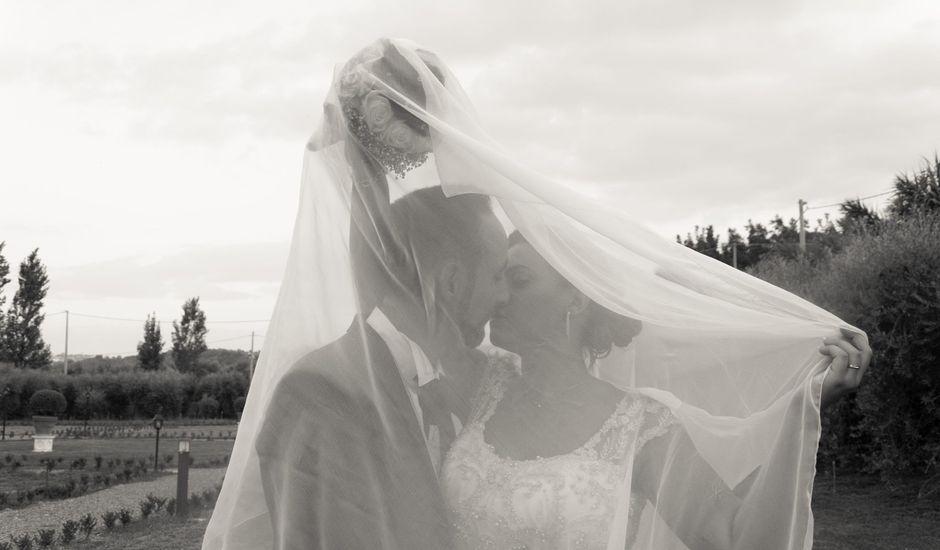 Il matrimonio di Gianluca e Marianna a Sant'Arcangelo, Potenza