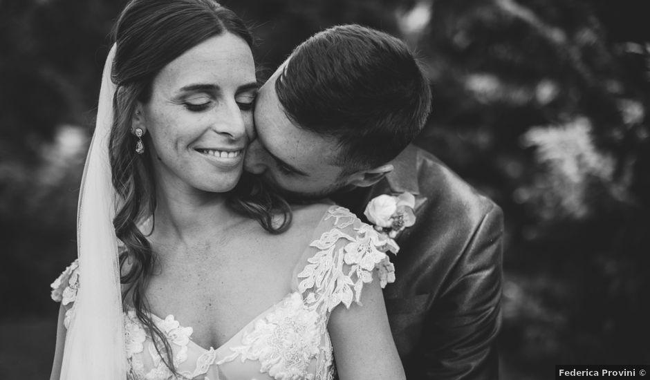 Il matrimonio di Gian Marco e Nicoletta a Piacenza, Piacenza