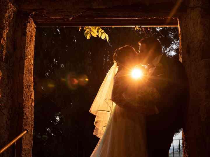 le nozze di Ginevra e Giovanni