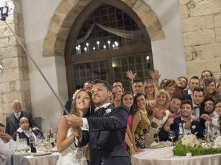 le nozze di Sharon e joao paul 1