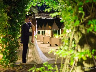 le nozze di Sharon e joao paul 3