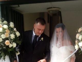 Le nozze di Monica e Ciro 1
