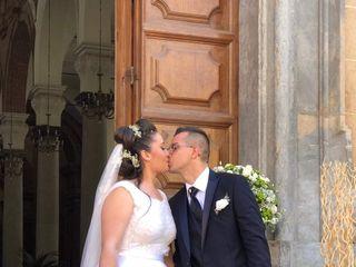Le nozze di Mariangela e Paolo